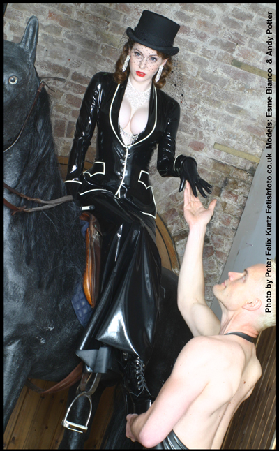 Welcome to Breathless UK Latex